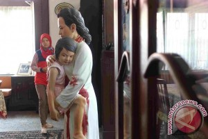 Mengingat Ade Irma Suryani di Museum AH Nasution (Video)