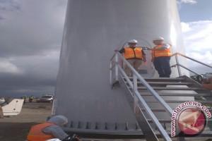 PLTB Sidrap, pembangkit listrik angin terbesar di Indonesia