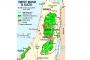 Tembok pengingat separuh abad pendudukan Israel di Palestina
