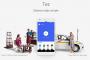 Layanan pembayaran mobile Google Tez meluncur di India