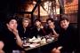Kangin reuni dengan anggota Super Junior