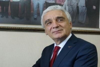 Dubes Turki temui Wapres Kalla bahas pertemuan D-8