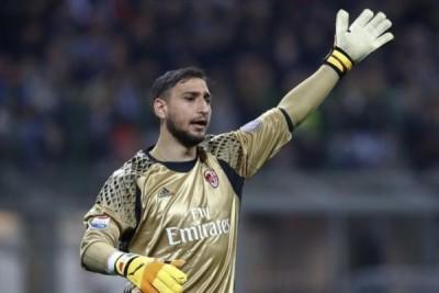 Menguasai pertandingan, AC Milan hanya imbang 0-0 atas AEK