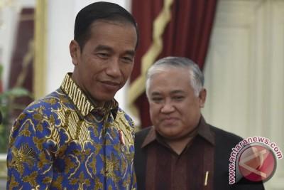 Din Syamsudin Sebagai Utusan Khusus Presiden