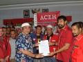 Pendaftaran Terakhir Partai Lokal Aceh