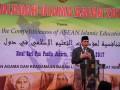 Pembukaan Halaqah Ulama ASEAN 2017