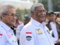 Deklarasi Cagub Sulawesi Tenggara