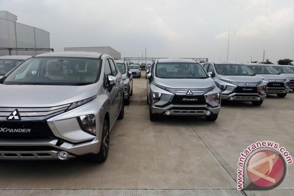 Mitsubishi jamin suku cadang Xpander aman