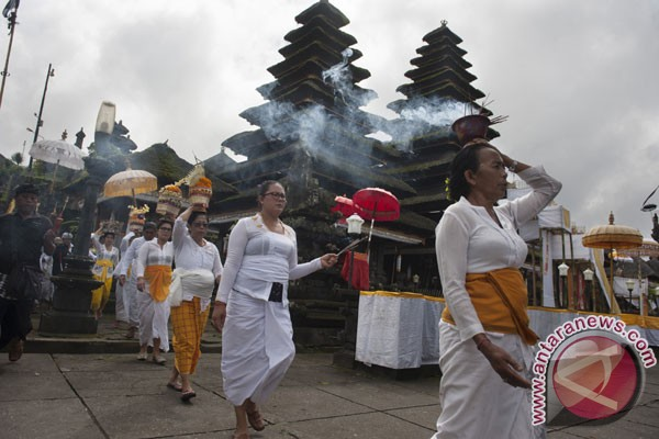 China leads in number of foreign tourists visiting Bali