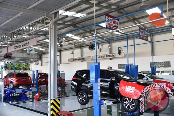 Mitsubishi tambah dua diler di Kalimantan Timur