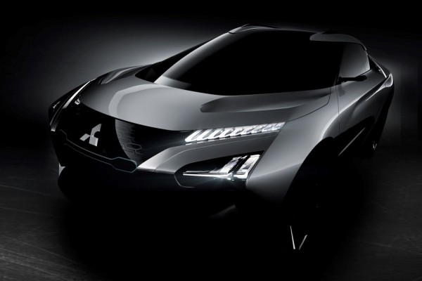 e-Evolution hingga Eclipse Cross, Mitsubishi tampilkan 12 mobil di TMS 2017