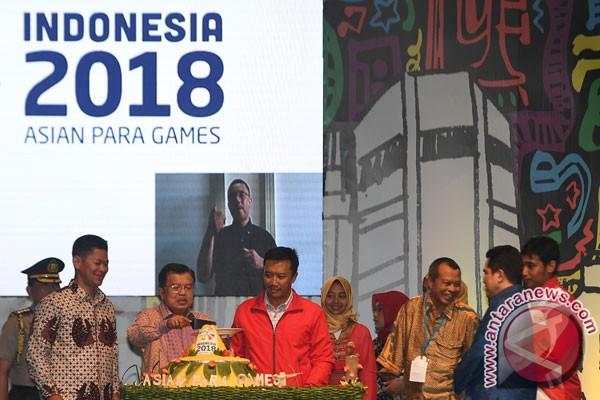 INAPGOC tetapkan biaya prioritas Asian Para Games 2018