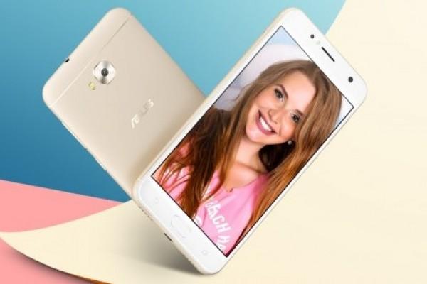 Asus Zenfone 4 Selfie Lite Meluncur Di Filipina