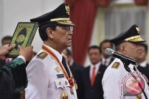 Sultan Hamengku Buwono X percepat pembangunan infrastruktur objek wisata