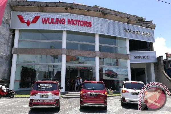 Wuling tegaskan kesiapan layani pelanggan di Bali