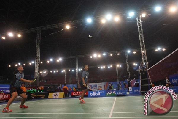 Indonesia melaju ke delapan besar Kejuaraan Dunia Junior
