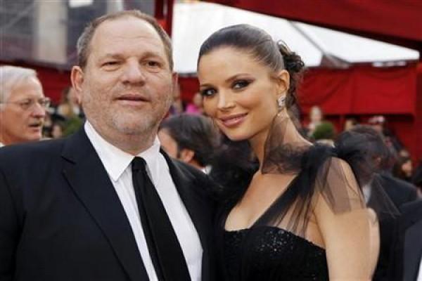Terbelit skandal seks, Harvey Weinstein ditinggalkan istri