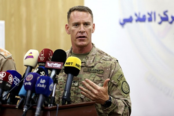 AS: ISIS akan bertempur di Raqqa