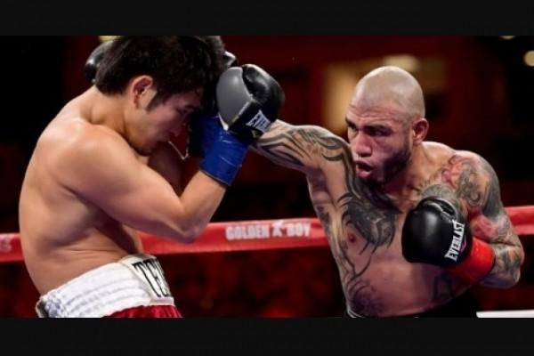 Permalink to Miguel Cotto gelar tarung perpisahan lawan Ali