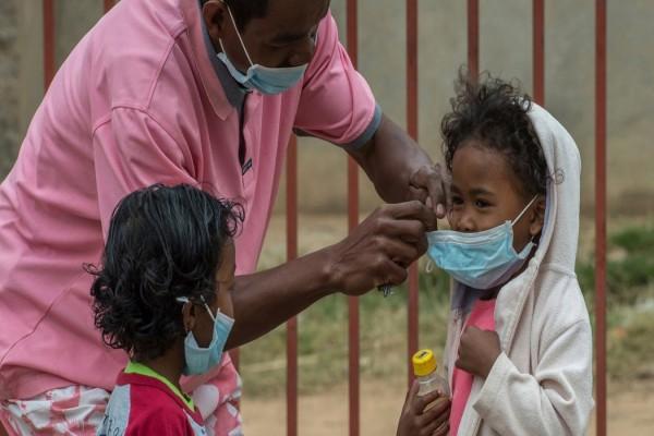 Pasca-wabah, Afrika Selatan peringatkan pelancong ke Madagaskar