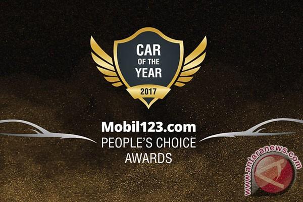 iCAR Asia luncurkan Brand's Choice Awards