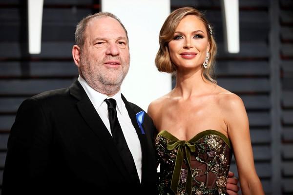 Harvey Weinstein dikabarkan punya