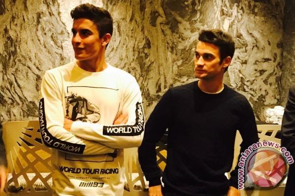 Permalink to Marquez dan Pedrosa kembali kunjungi Jakarta