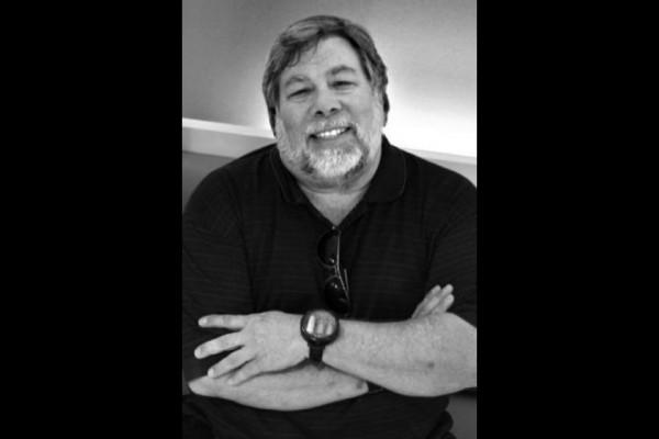 Steve Wozniak Buat Platform Kursus Online