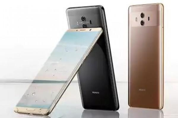 Huawei Mate 10 Bisa Dipesan Di Malaysia