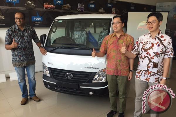 Tata perkenalkan Super Ace HT untuk perkuat pemasaran di Indonesia Timur