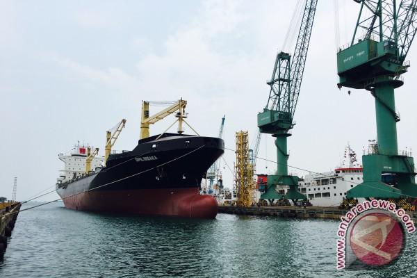 Peluang industri galangan kapal di Indonesia besar