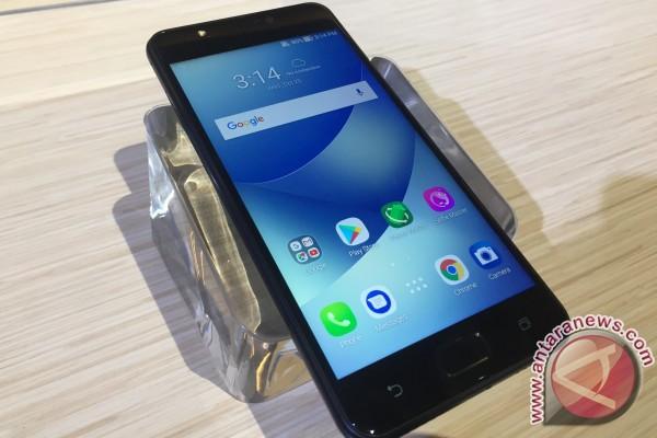 """Asus Bawa """"adik"""" Zenfone 4 Max Pro Ke Indonesia"""