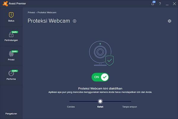 Lebih Dari 60% Orang Indonesia Khawatir Hacker Bisa Masuk Lewat Webcam