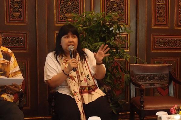"""Leila Chudori Luncurkan Novel Kedua """"Laut Bercerita"""""""