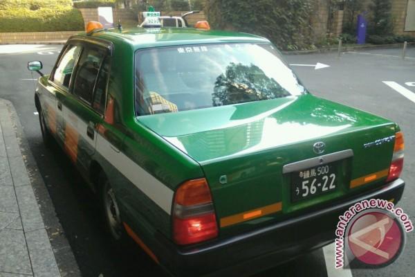 Ada Empat Warna Pelat Nomor Mobil Di Jepang