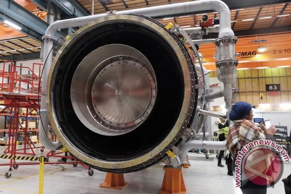 Permalink to Berkunjung ke pabrik turbin gas Siemens (video)