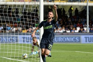 Brozovic antar Inter Milan tundukkan Benevento 2-1