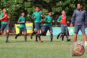 Laga kontra Kamboja persiapan kualifikasi Piasa Asia U-19