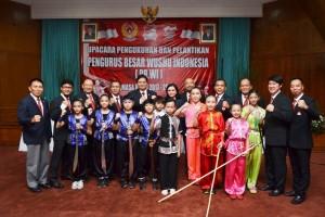 Airlangga Hartarto apresiasi pewushu Indonesia raih juara dunia