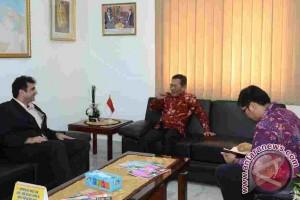 Pakistan cari mitra investasi kelapa sawit di Indonesia