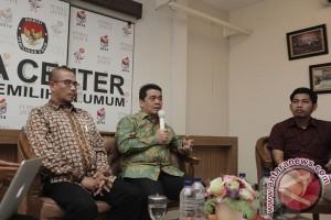Diskusi Parpol Peserta Pemilu 2019