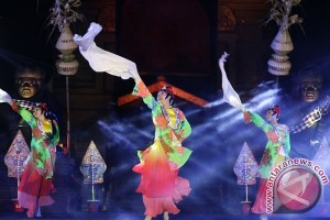 Festival Budaya Indonesia-Tiongkok