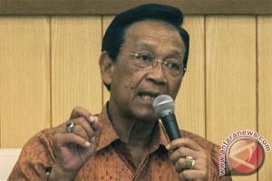 Sultan: teknologi harus dimanfaatkan untuk kesejahteraan rakyat