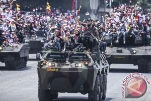 Dua tentara asing ditahan, DPR minta kebijakan bebas visa dievaluasi