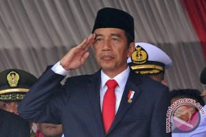 Presiden ingatkan Polri untuk siap hadapi kejahatan lebih canggih