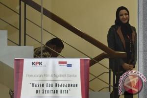 Rita Widyasari penuhi panggilan KPK
