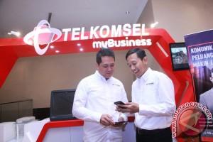 Telkomsel gelar solusi Enterprise Mobility terlengkap bagi korporasi