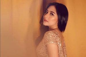 Sibuk kuliah, Prilly Latuconsina pilih fokus pada film