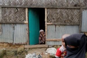 15.000 pengungsi baru Rohingya terjebak, PBB minta Bangladesh bertindak