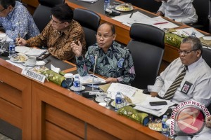 Rapat Panja Transfer Ke Daerah